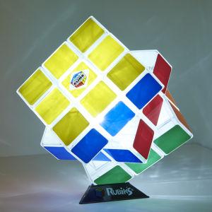 Rubik's Cube Desk Light: Image 11