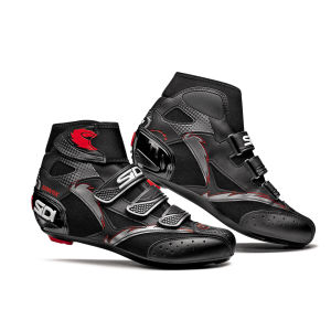 Sidi Hydro GoreTex Cycling Shoes - Black
