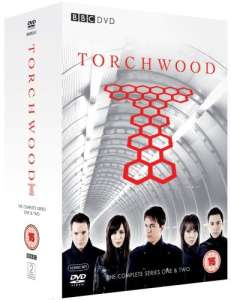 Torchwood - Series 1 And 2 [Box Set]