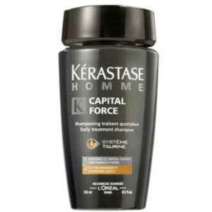Kérastase Homme Capital Force Densifying Shampoo (250ml)
