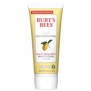 Burt's Bees Body Lotion - Cocoa Butter 6fl oz