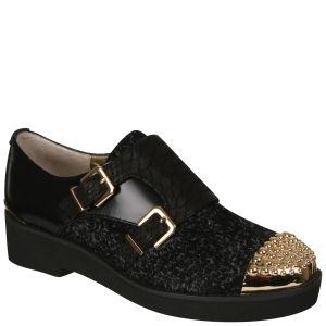 Senso Women's Nichole Flats - Black