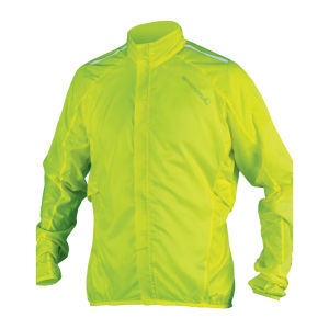 Endura Pakajak Cycling Jacket