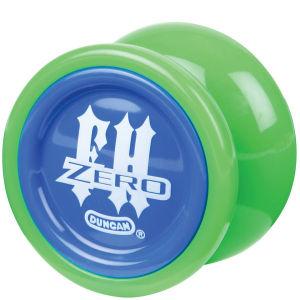 Duncan FH Zero Yo-Yo - Blue/Green