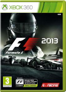 F1 2013 - Standard Edition