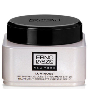 Erno Laszlo Luminous Intensive Decollete Treatment SPF20 (1.7oz)