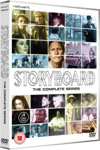 Storyboard - Complete Serie