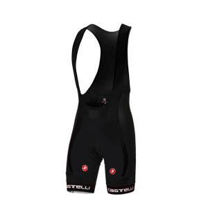 Castelli Men's Velocissimo Due Cycling Bib Shorts