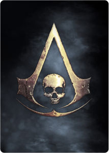 Assassin's Creed: Black Flag - Skull Edition