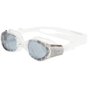Speedo Unisex Biofuse Goggle - Clear/Smoke