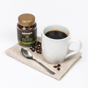 Exante Diet Irish Cream Flavour Instant Coffee