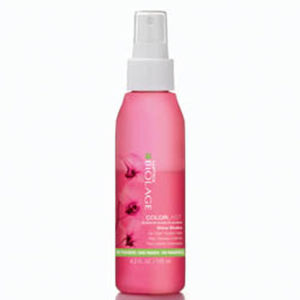 Matrix Biolage ColorLast Spray brillance pour cheveux colorés (125ml)