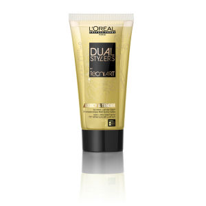 L'Oreal Professionnel Tecni Art Bouncy And Tender (150ml)