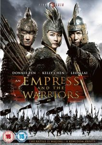 Empress And The Warrior