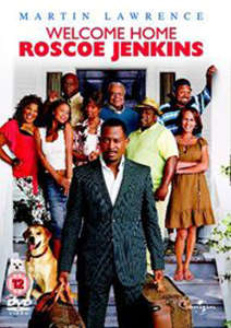 Welcome Home Roscoe Jenkins
