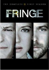 Fringe - Series 1
