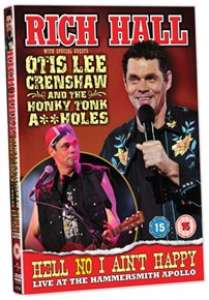 Rich Hall And Otis Lee Crenshaw - Live 2009