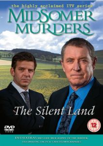 Midsomer Murders SE 13: The Silent Land