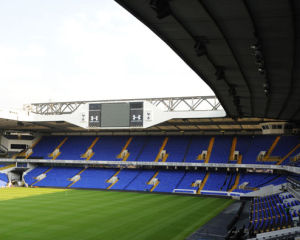 Adult Tour of White Hart Lane for Two