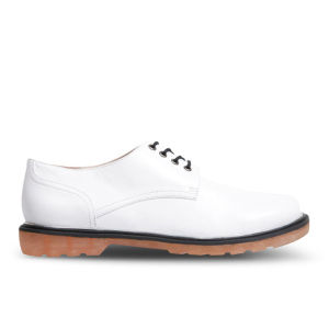 Senso Women's Carrie Lace Up Shoes - White