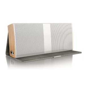 Philips Fidelio P9 Bluetooth Wireless Portable Speaker - White