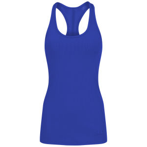Under Armour Women's Victory Tank Top - Sailing Blue