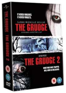 The Grudge/ The Grudge 2