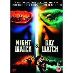 Night Watch/Day Watch