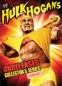 WWE - Hulk Hogan's Unreleased Collectors Series
