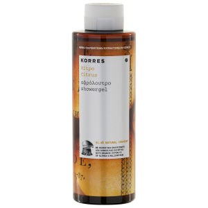 Korres Citrus Shower Gel 250ml