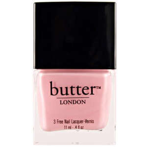 butter LONDON Teddy Girl 3 Free lacquer 11ml
