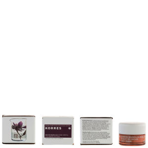 Korres Magnolia Bark Day Cream 40ml