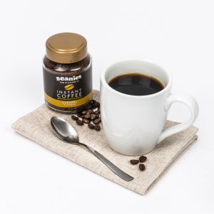 Exante Diet Caramel Flavour Instant Coffee