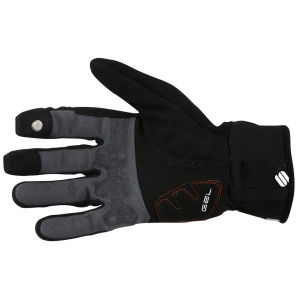 Sportful Wind Stopper Pursuit Tech Gloves - Black