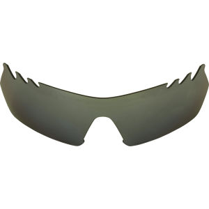 Salice 006 Sports Sunglasses Spare Lens RW - Black