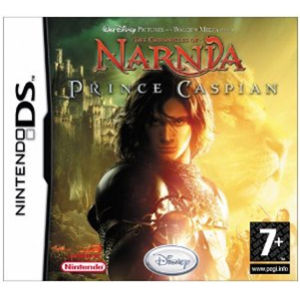 Narnia Prince Caspian (#)