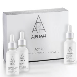 Alpha-H Skin Loving Vitamins