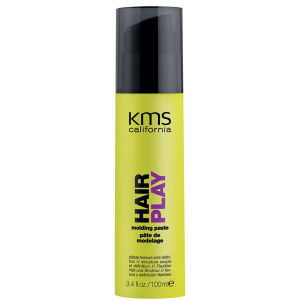 Kms California Hairplay Molding Paste (100ml)
