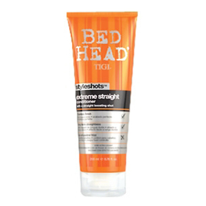 Tigi Bed Head Styleshots Extreme Straight Conditioner 200ml