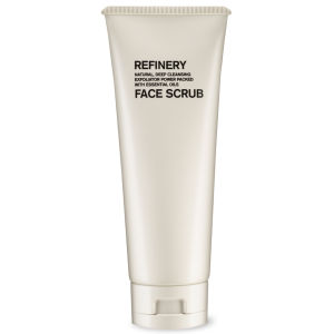 The Refinery Face Scrub 100ml
