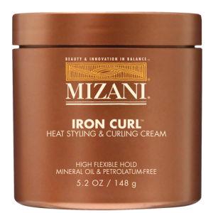 Mizani Iron Curl Heat Styling & Curling Cream 5oz