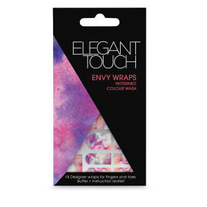 Elegant Touch ET Envy Wraps - Patterned