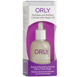 ORLY Argan Oil Cuticle Drops (18ml)
