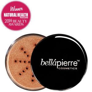 Bellapierre Cosmetics Mineral Bronzer Starshine