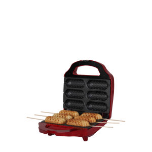 Gourmet Gadgetry Retro Diner Stick Snack Maker