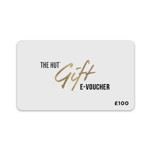 £100 The Hut Gift Voucher