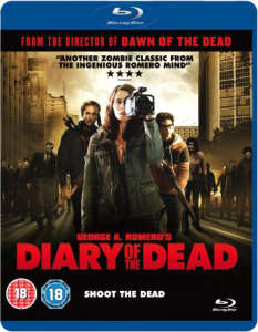Diary Of Dead