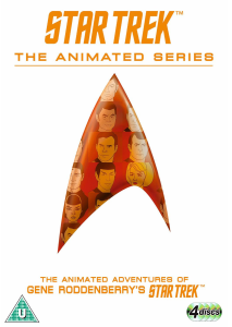 Star Trek: Animated Series [Repackaged]