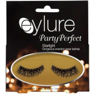 EYLURE PARTY PERFECT LASHES - STARLIGHT