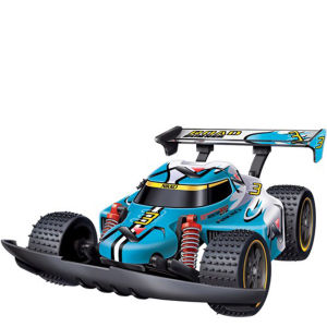 Nikko: Evolution Road Burner Radio Control Car
